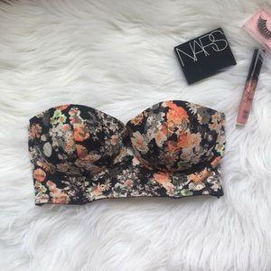 H&M Floral Lace Bra🌷